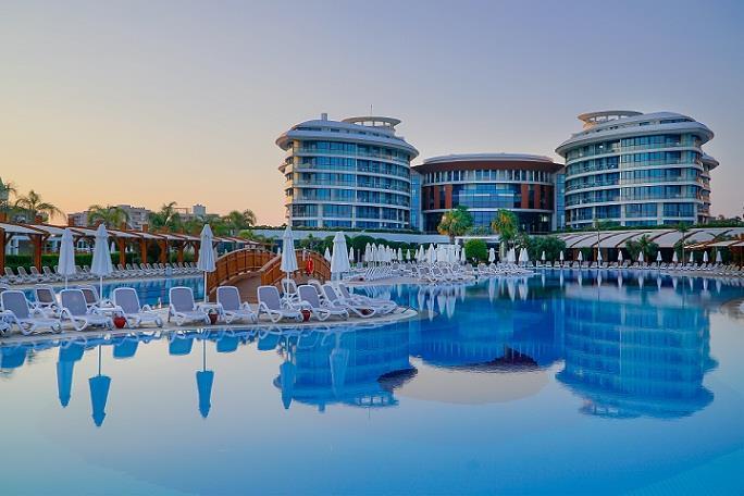 Baia Lara Hotel