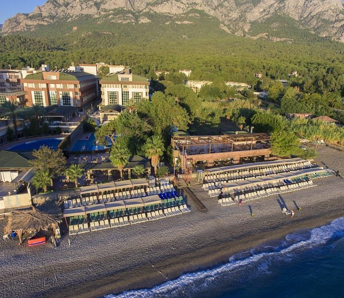Armas Gul Beach