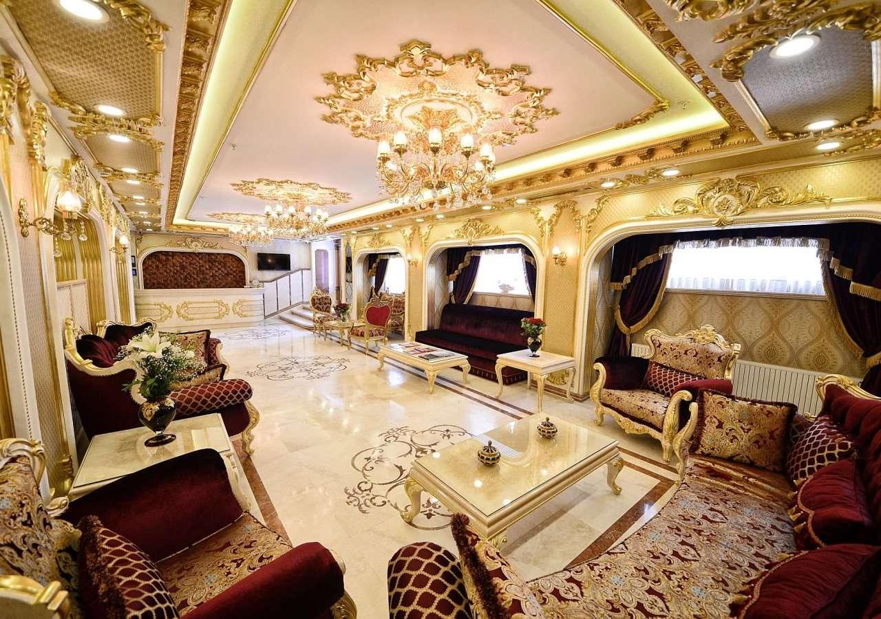 Golden Taha Hotel