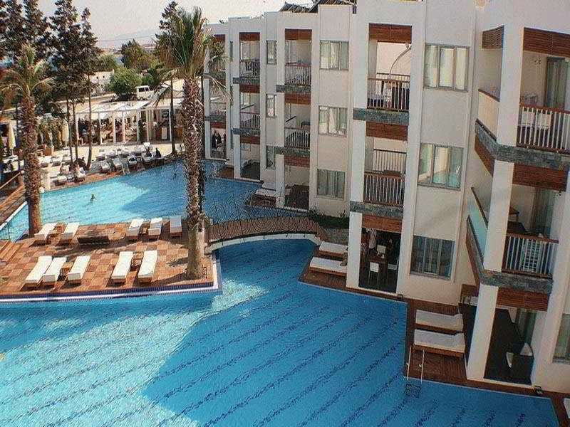 Mio Bianco Resort - All Inclusive