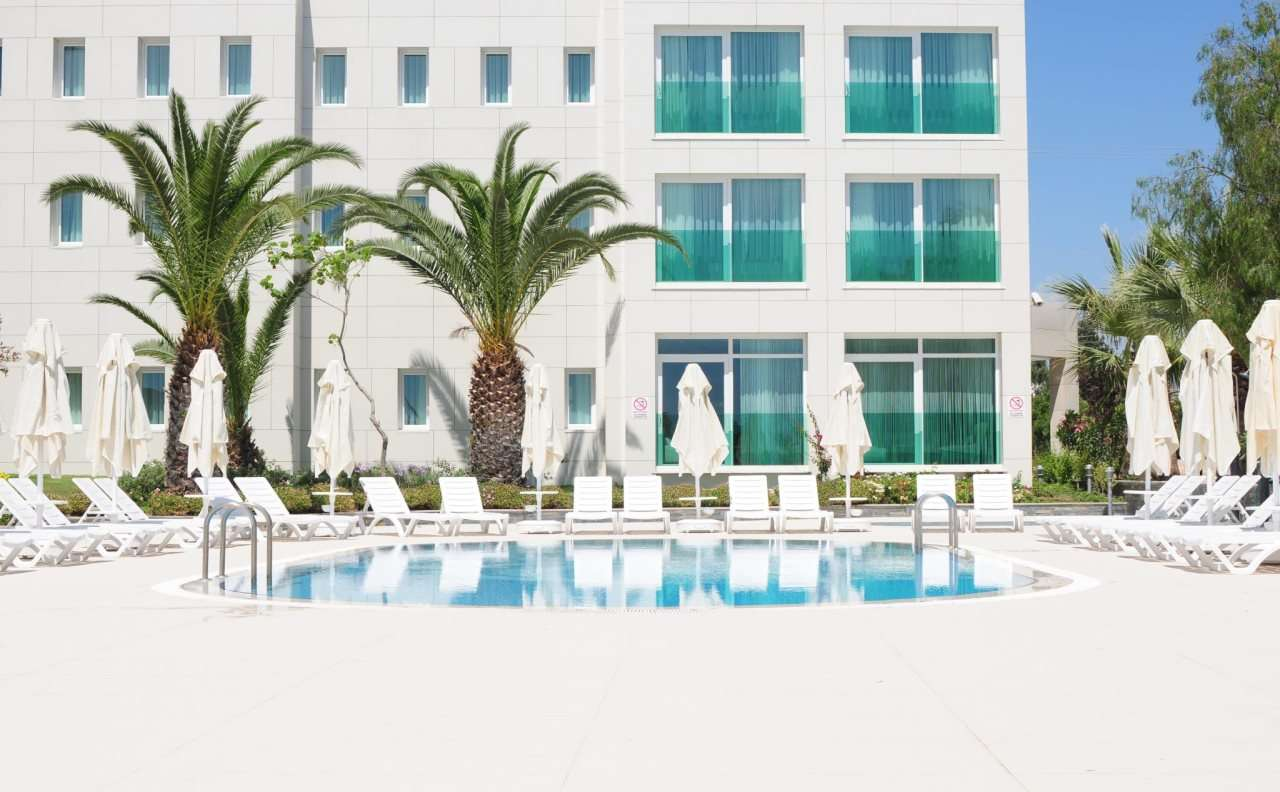 Dragut Point North Hotel - All Inclusive