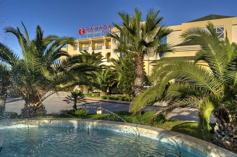 Ramada Plaza by Wyndham Tunis