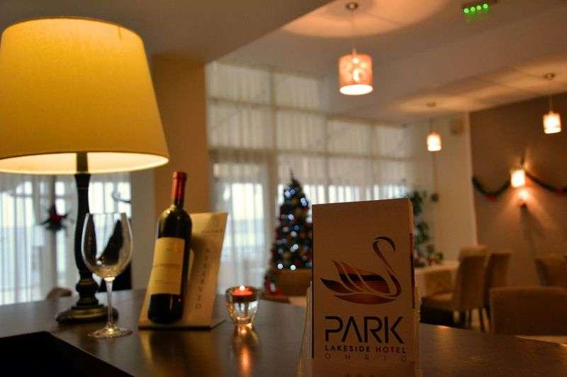 Park Lakeside Hotel