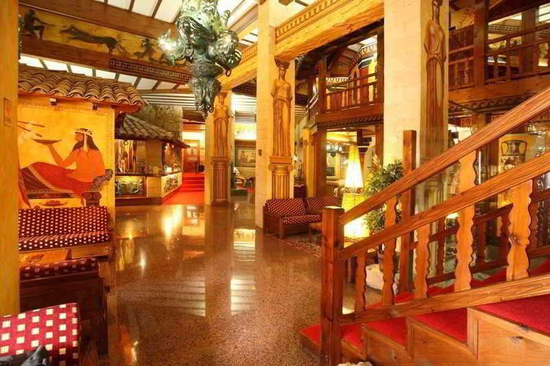 Roman Boutique Hotel