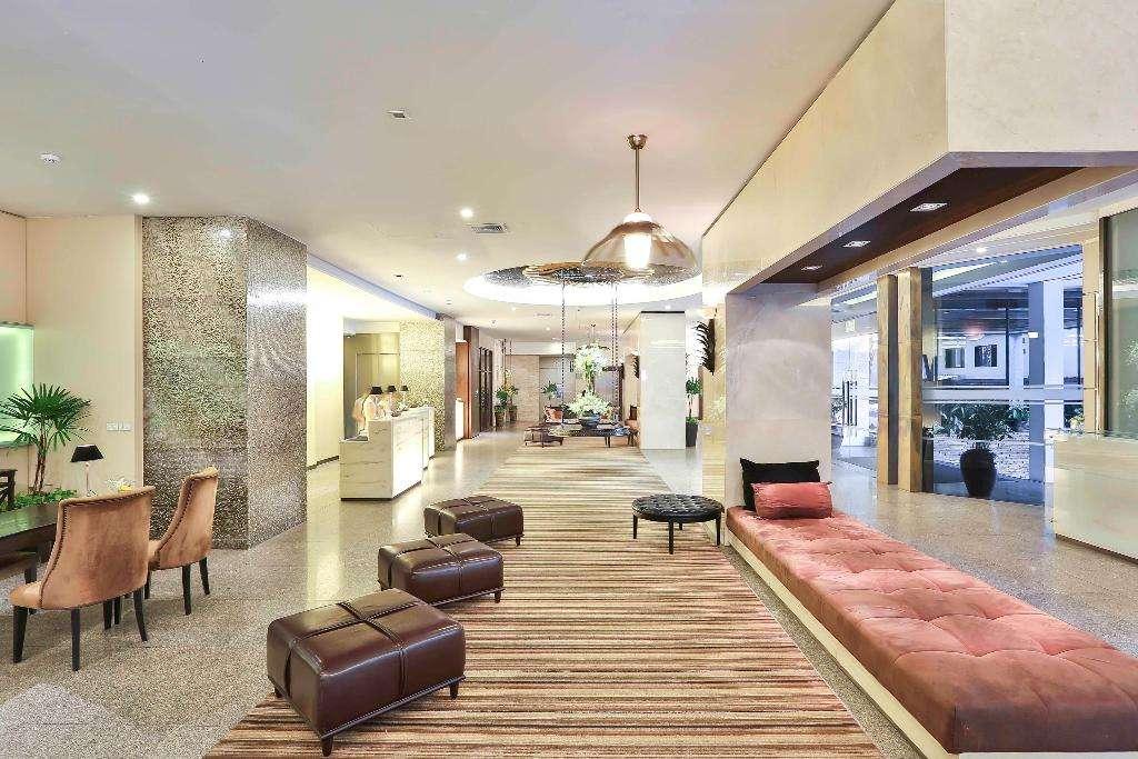 Sunbeam Hotel Pattaya