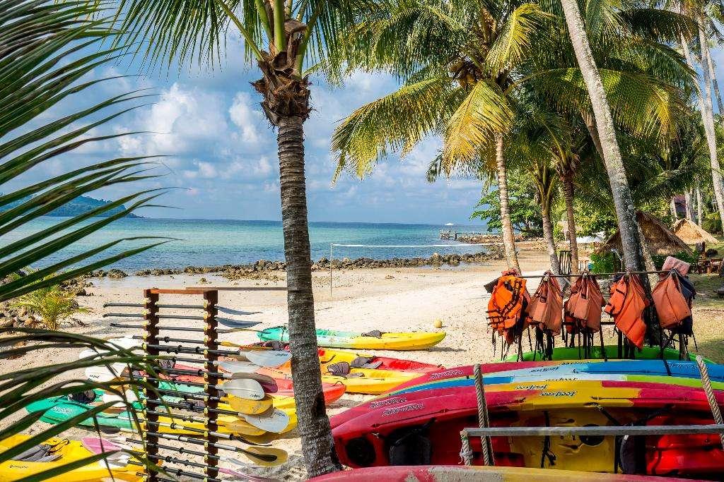Away Koh Kood Resort