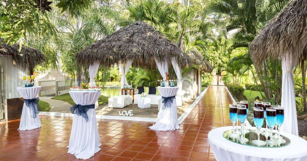 Melia Puerto Vallarta-All Inclusive