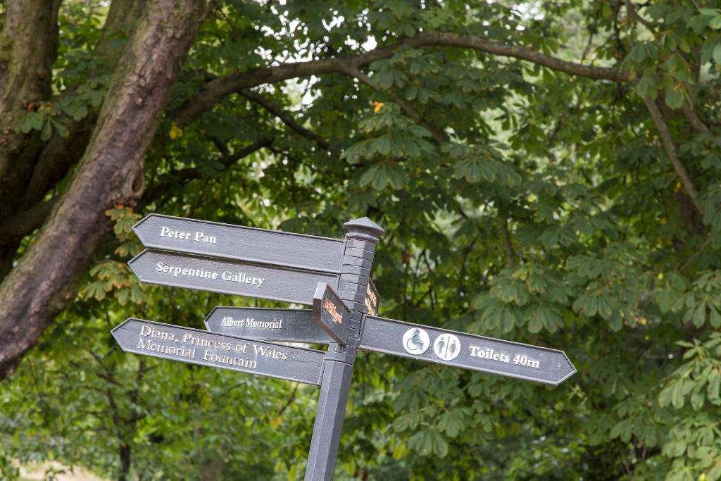 Thistle Hyde Park