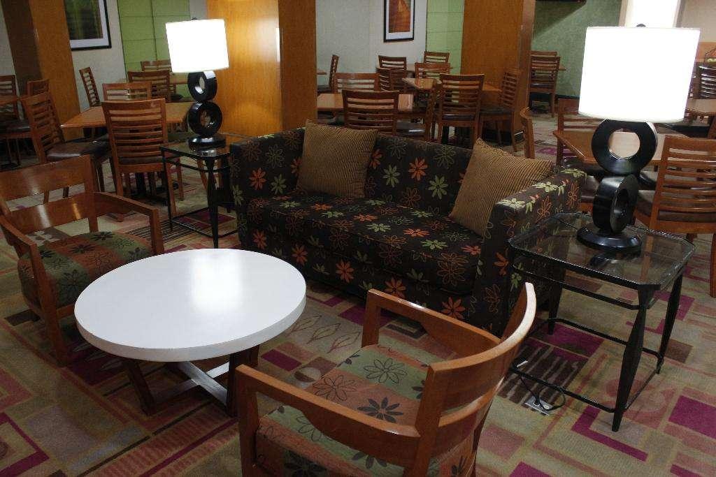 Fairfield Inn by Marriott Monterrey Airport