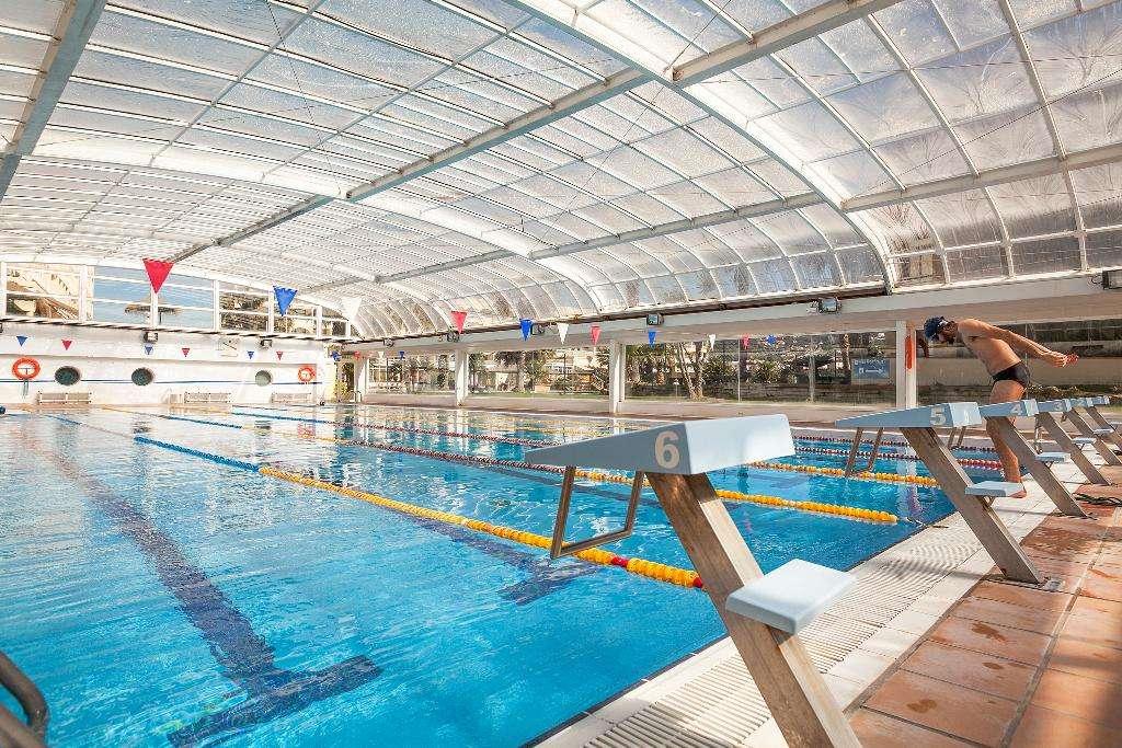 Evenia Olympic Suites