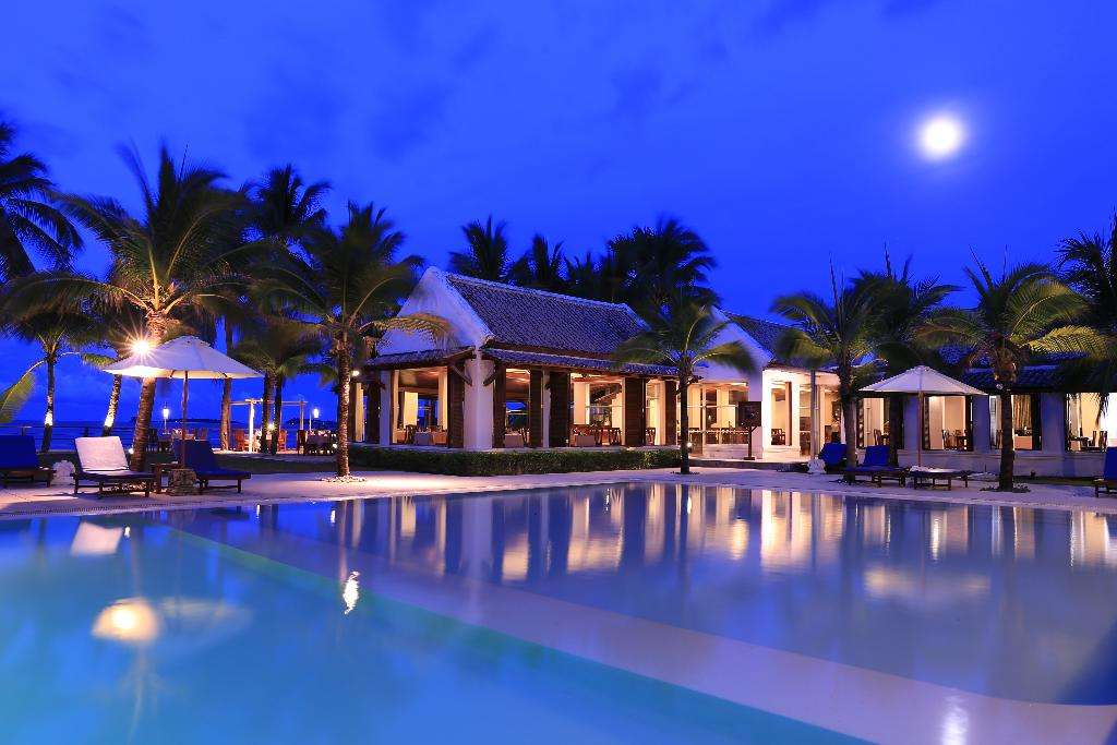 Samui Palm Beach Resort