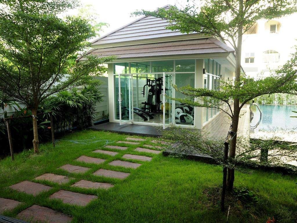 P-Park Residence Suvarnabhumi