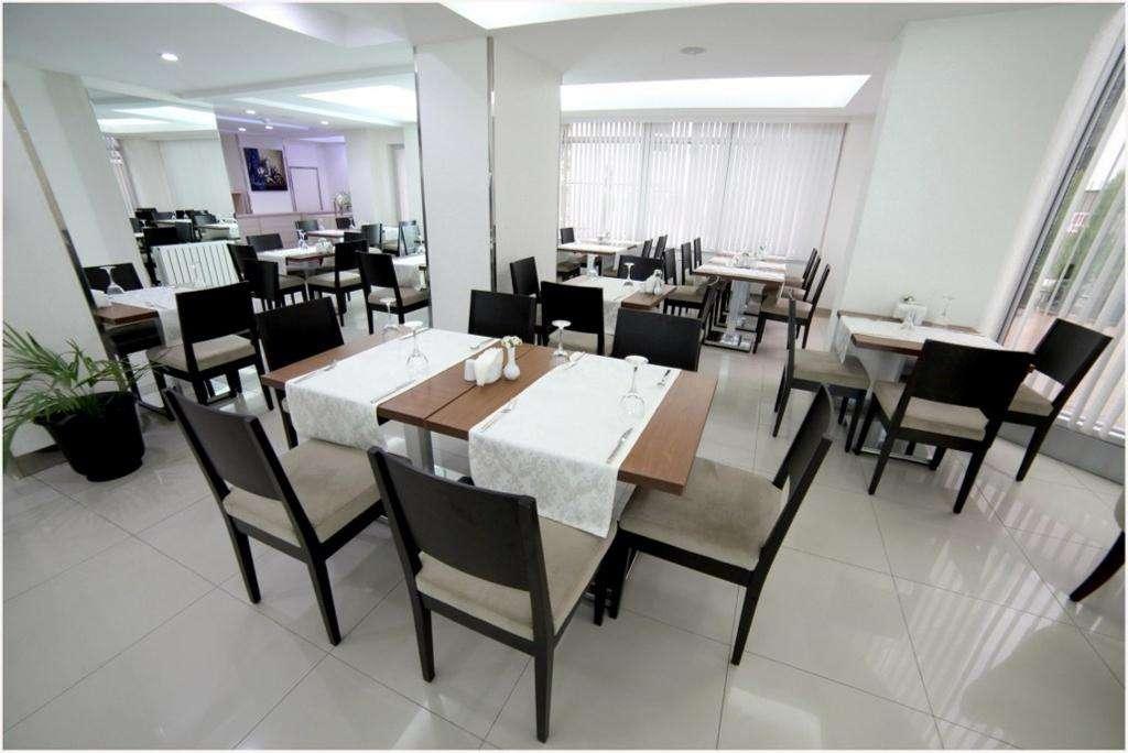 Asrin Business Hotel