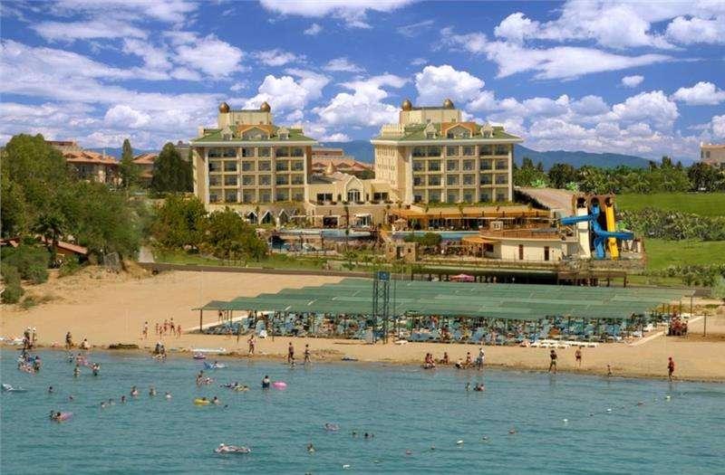 Adalya Resort
