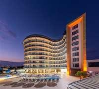 The Marilis Hill Resort Hotel And Spa