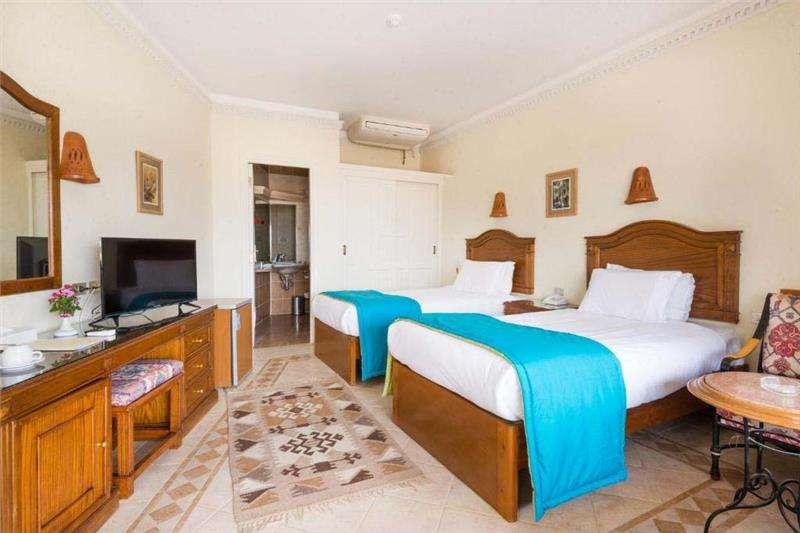 Shams Safaga Resort