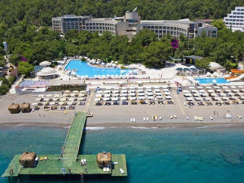 Perre La mer Resort & Spa